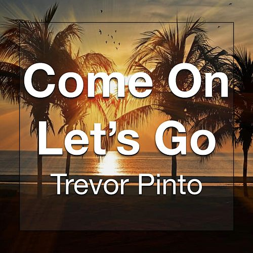 Come on Let's Go by Trevor Pinto