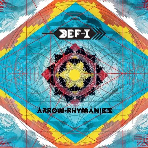 Arrow-Rhymanics de Def-i