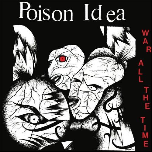 War All Time von Poison Idea
