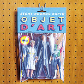 Objet d'Art by Eight Rounds Rapid