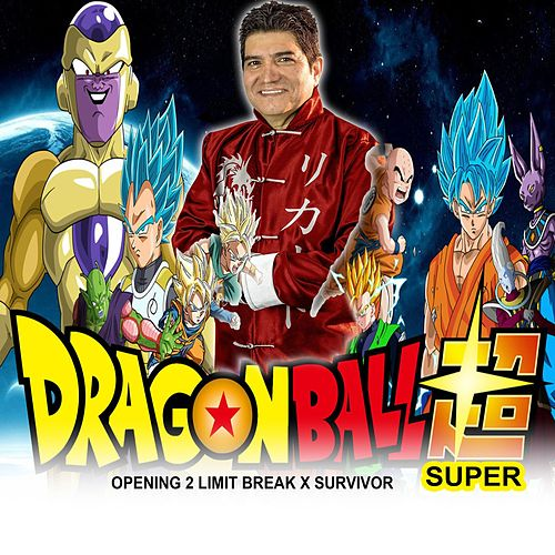 Dragon Ball Super de Ricardo Silva (1)