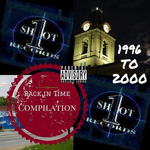 Back in Time 1996-2000 de Various Artists