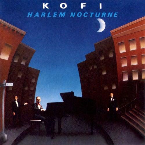 Harlem Nocturne by Kofi