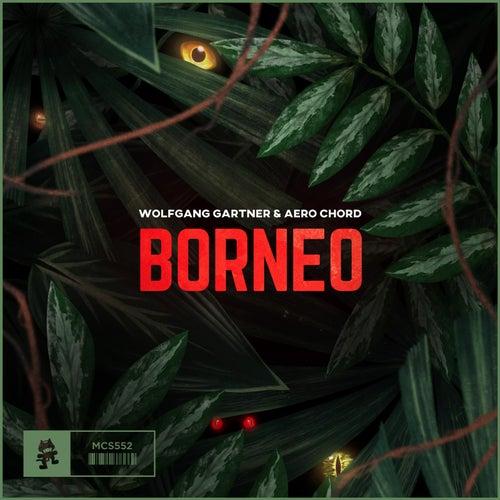 Borneo by Wolfgang Gartner
