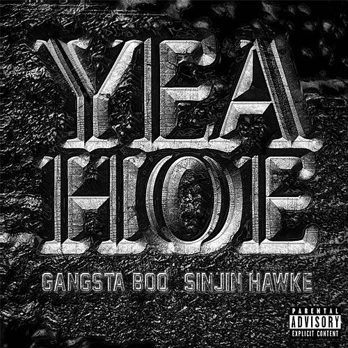 Yea Hoe Mixes de Gangsta Boo