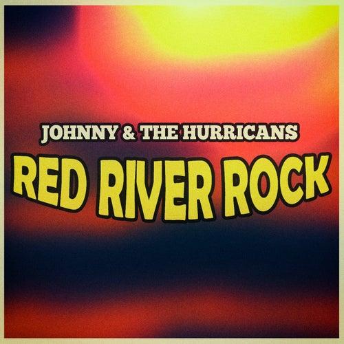 Red River Rock de Johnny & The Hurricanes