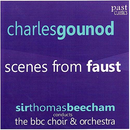 Gounod: Scenes from Faust von The BBC Choir