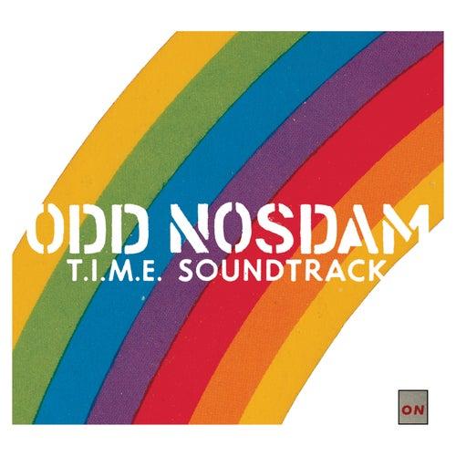 T.I.M.E. Soundtrack by odd nosdam
