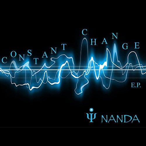 Constant Change by Nanda