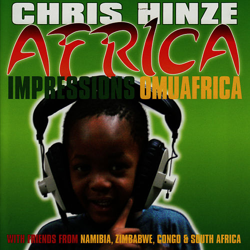 Chris Hinze Mirror Of Dreams.Africa Impressions Omu Africa By Chris Hinze