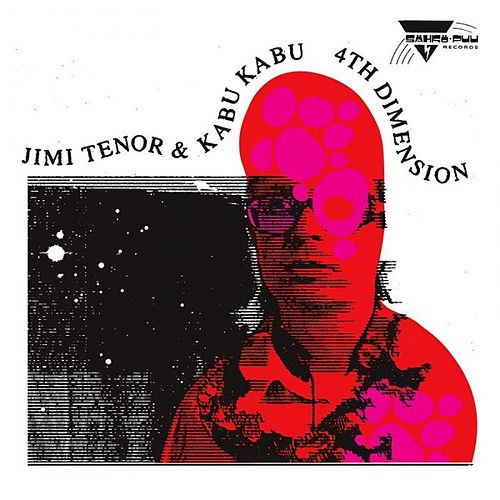 4th Dimension von Jimi Tenor
