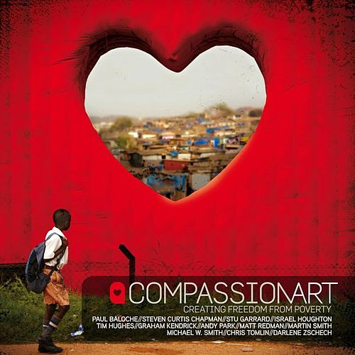 CompassionArt: Creating Freedom From Poverty by CompassionArt (