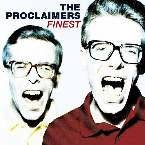 Finest de The Proclaimers