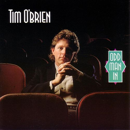 Odd Man In von Tim O'Brien