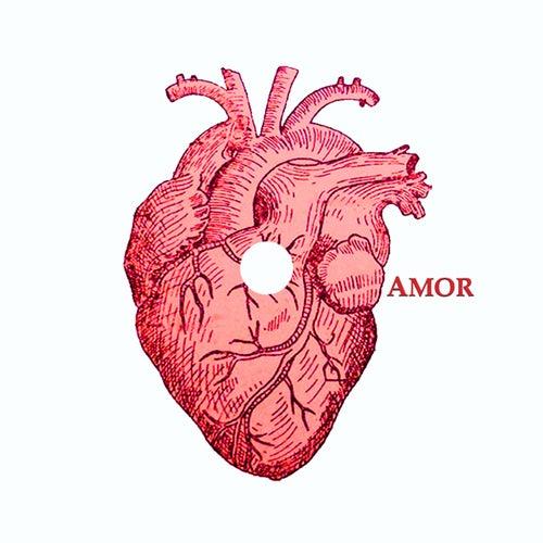 Amor by Pablo Grinjot