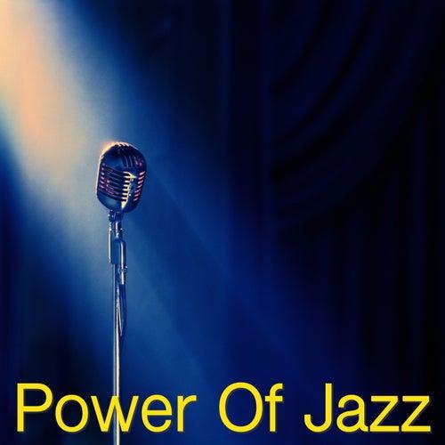 Power Of Jazz de Various Artists