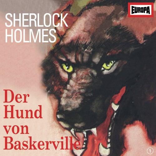 01/Der Hund von Baskerville by Sherlock Holmes