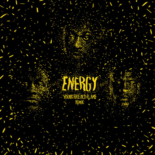 Energy (Young Fire Old Flame Remix) de Avelino