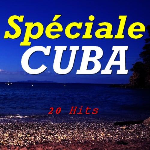 Spéciale Cuba (20 Hits) de Various Artists