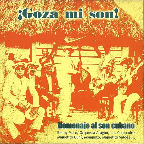 ¡Goza Mi Son! (Homenaje al son cubano) de Various Artists