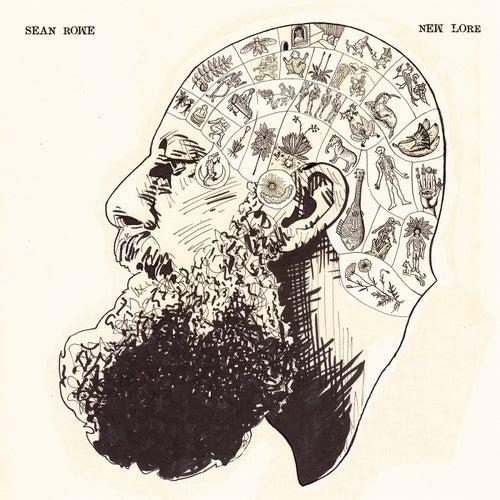 New Lore (Deluxe Edition) von Sean Rowe