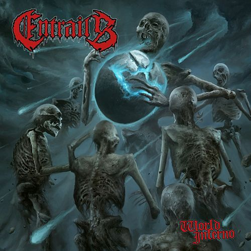 The Soul Collector by Entrails