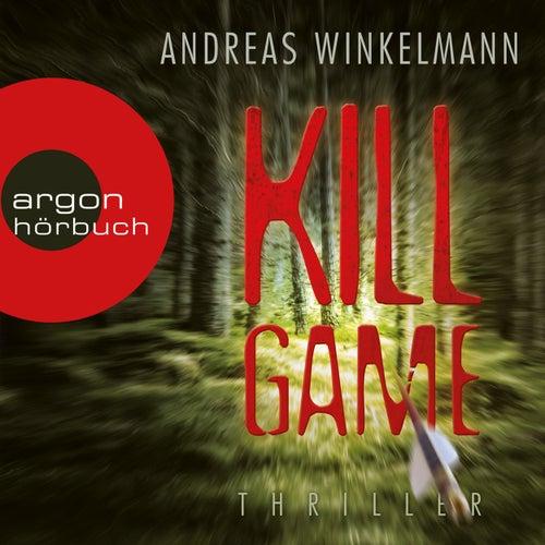Killgame (Ungekürzte Lesung) von Andreas Winkelmann
