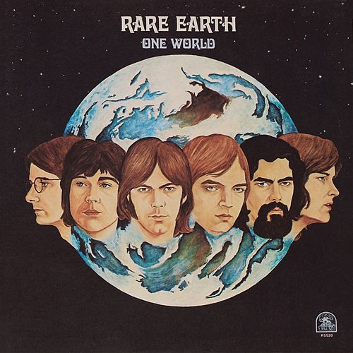 One World di Rare Earth