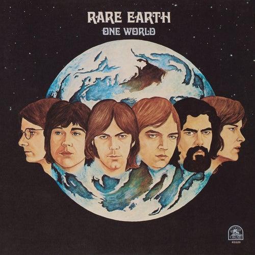 One World di Rare Earth