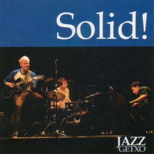 Getxo Jazz 2003 von Solid
