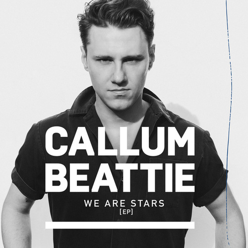 We Are Stars - EP de Callum Beattie