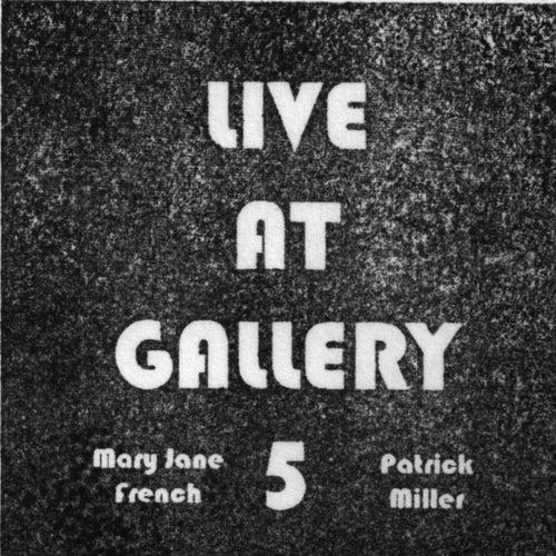 Live at Gallery 5 von Various Artists