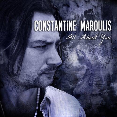 All About You de Constantine Maroulis