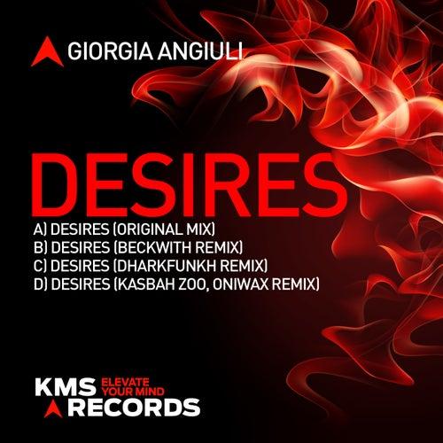 Desires by Giorgia Angiuli