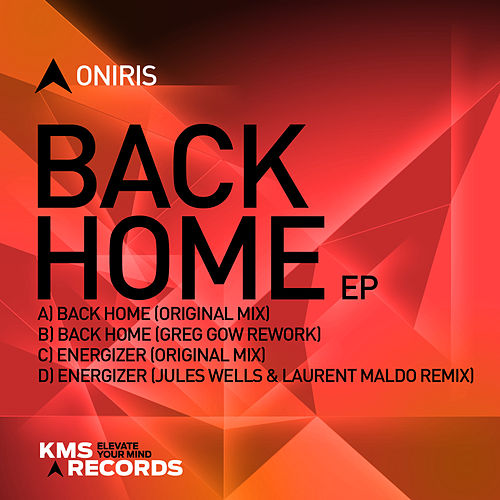 Back Home EP de Oniris