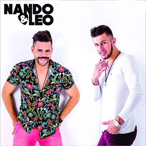 Pizza de Três Sabores (Ao Vivo) de Nando e Leo