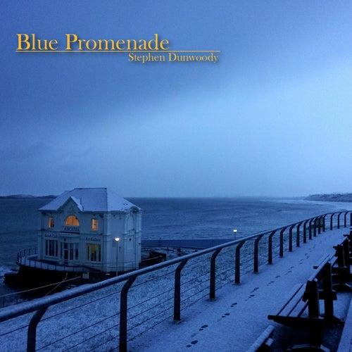 Blue Promenade de Stephen Dunwoody