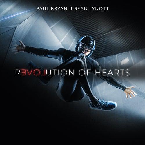 Revolution Of Hearts (feat. Sean Lynott) de Paul Bryan
