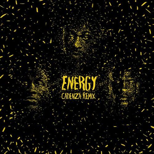Energy (Cadenza Remix) de Avelino