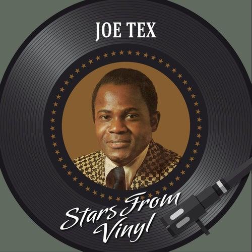 Stars from Vinyl by Joe Tex