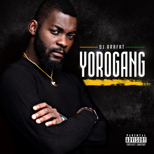 Yorogang de Various Artists