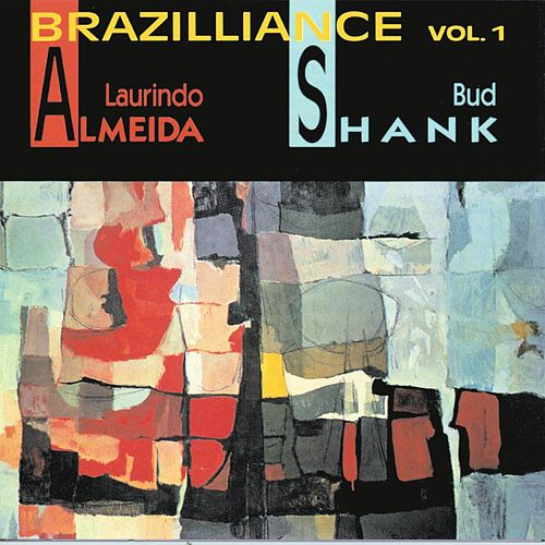 Brazilliance Vol. 1 de Laurindo Almeida