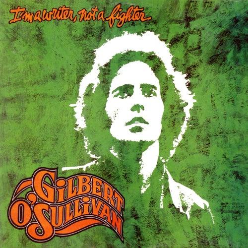 I'm a Writer, Not a Fighter (Deluxe Edition) de Gilbert O'Sullivan