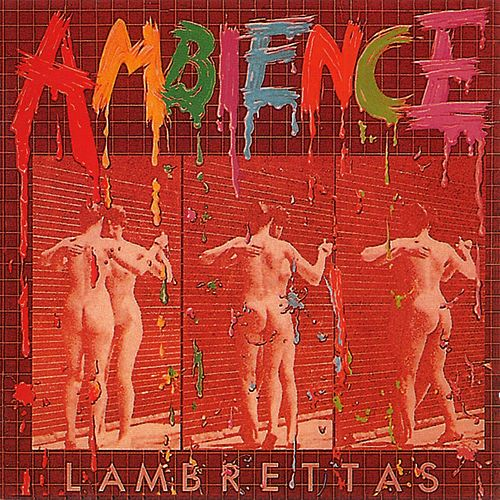 Ambience by The Lambrettas
