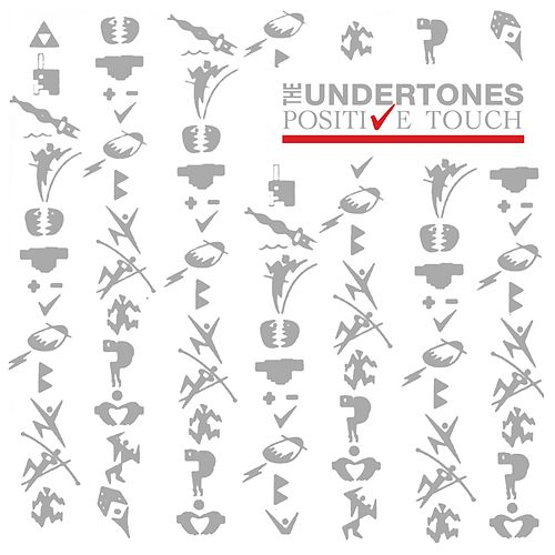 Positive Touch by The Undertones