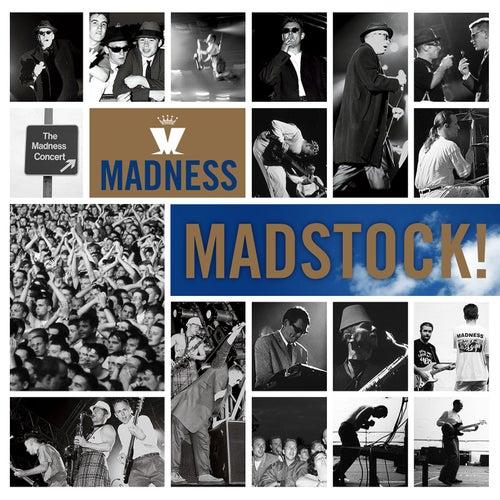 Madstock! von Madness