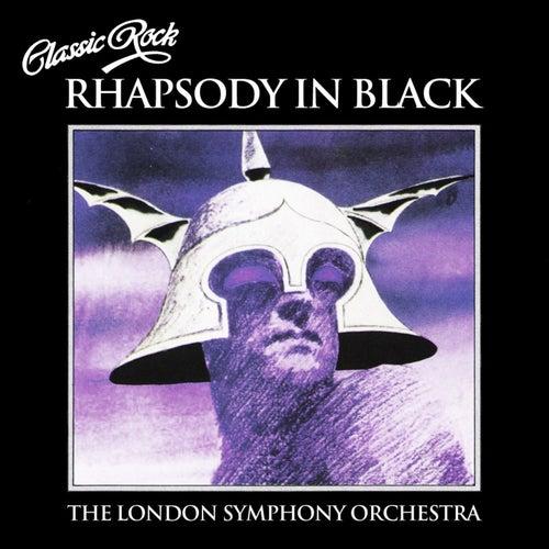 Classic Rock - Rhapsody in Black by London Symphony Orchestra