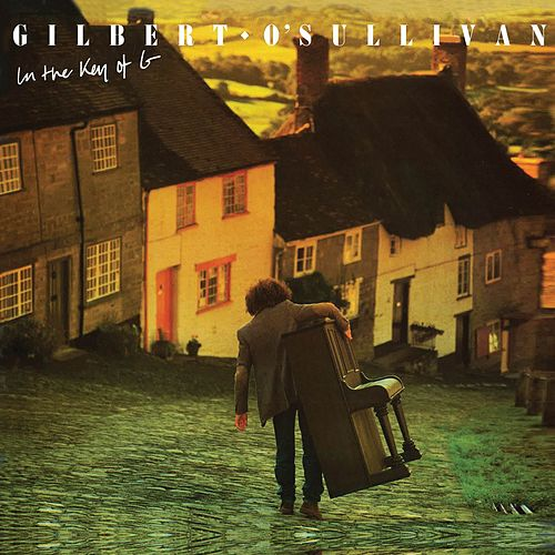 In the Key of G (Deluxe Edition) de Gilbert O'Sullivan