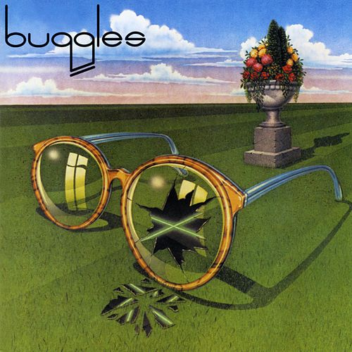 Adventures In Modern Recording (Deluxe Edition) by The Buggles