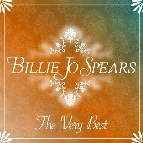 The Very Best by Billie Jo Spears